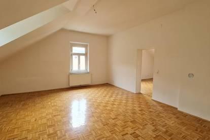 PROVISIONSFREI #STIWOG - helle 3 Zimmerwohnung in der Proleberstraße 38 in 8700 Leoben zu vermieten! (inkl. HK-Acconto)