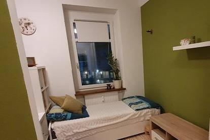 Pestalozzistraße 63 - Attraktives Kleinappartement zu vermieten!