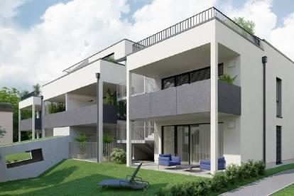 Wunderschöne Wohnung in der Stiftingtalstraße mit großzügigem Balkon und Tiefgaragenplatz!