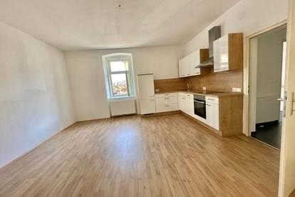 PROVISIONSFREI - STIWOG- 3,5 Zimmerwohnung in der Judendorferstraße zu vermieten! (inkl. HK-Acconto)