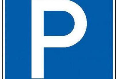 Parkplatz in der Wienerstraße!