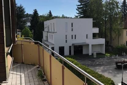 2-Zimmer Mietwohnung in der Vogelweiderstraße