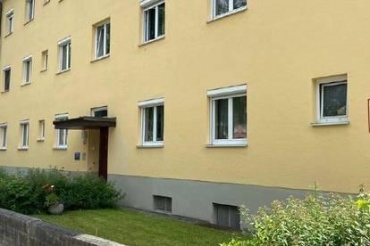 Wohnung in attraktiver ruhiger Lage ab sofort Bezugsfähig!