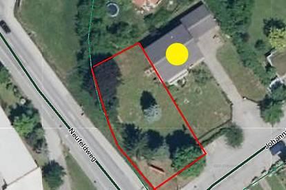 Grundstück Nähe Murpark