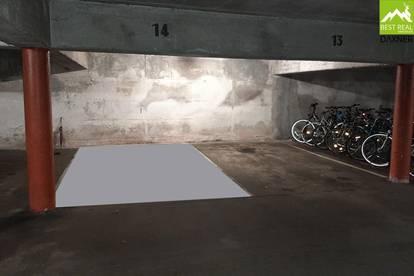 Tiefgaragenstellplatz Einfangbühel 14