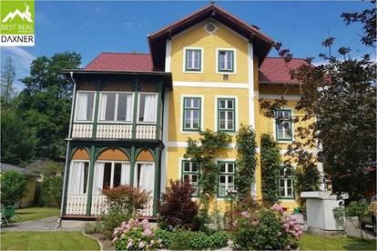 Kaiserliche Villa in Bad Ischl