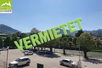 Vermietet! Möblierte 2-Zimmer Mietwohnung im Zentrum von Bad Ischl