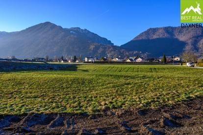 Grundstück in Ebensee am Traunsee (MB) in frequentierter Lage zu verkaufen!