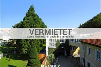 """VERMIETET!!! PROVISIONSFREI - TOPAUSSTATTUNG - ERSTBEZUG - kleine """"Terrasse""""!"""
