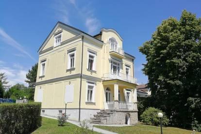 TOP Altbau-Wohnung mit Balkon und Gartenbereich - inkl. Heizungs- und WW-Akonto!