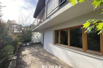 Einfamilienhaus in Baden bei Wien!
