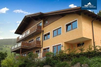 Hochwertige 106,27m² Penthousewohnung in Schiliftnähe
