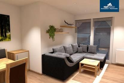 Neuwertige 40,03m² Mietwohnung in Schladming