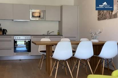 51 m² Anlage-Appartment zur Touristischen Vermietung