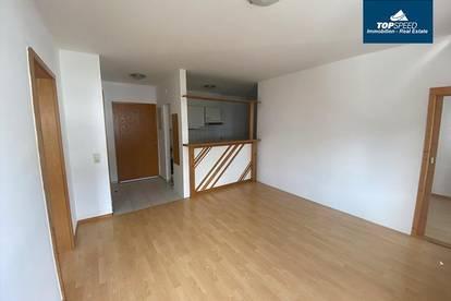 53,79m² Mietwohnung mit 2 Schlafzimmer am Sonnenhang