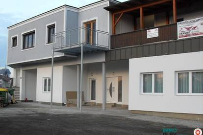 4-Zimmer Wohnung mit 67m2 Wfl. PLUS +++BALKON+++ zu mieten! 2020 Hollabrunn