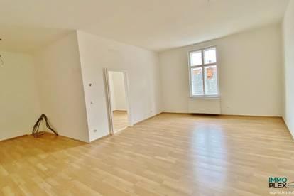 ***ERSTBEZUG*** ERSTKLASSIGE Altbau-Wohnung mit 2 Zimmer in Retz zu mieten!