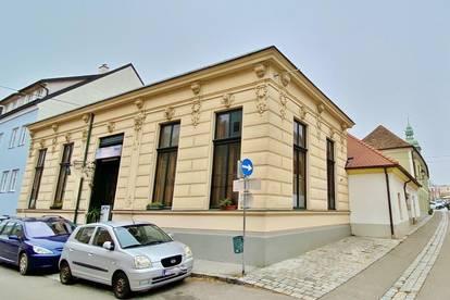 Traumhaft gelegenes Stadt-Wohnhaus mit mehr als 200m2 Wfl. zu verkaufen!