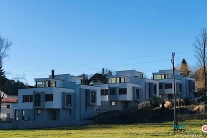 *** PROVISIONSFREI - ERSTBEZUG *** Modernes Wohnhaus in attraktiver Grünruhelage, Sulz im Wienerwald