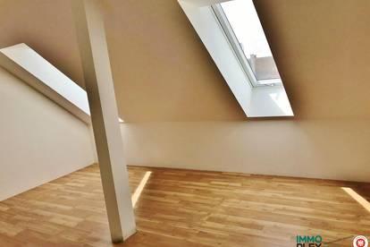PERFEKT angeordnete KLIMATISIERTE 2-Zimmer (DG-) Dachgeschoss-Wohnung mit Lift; Direkt im Stadtzentrum; 2070 Retz
