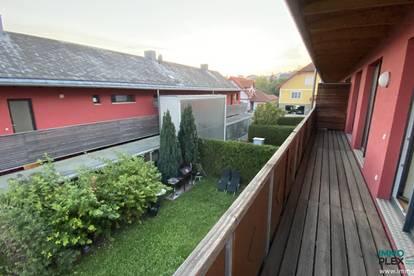 Wohnung mit 3-Zimmer und 72,76m2 Wfl. PLUS einem großen Balkon in toller RUHELAGE 2070 Retz zu mieten!