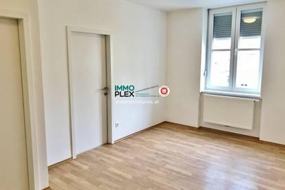 ***SOFORT-bezugsfertige*** 3-Zimmer Wohnung mit eingerichteter Küche zu mieten in 2070 Retz!