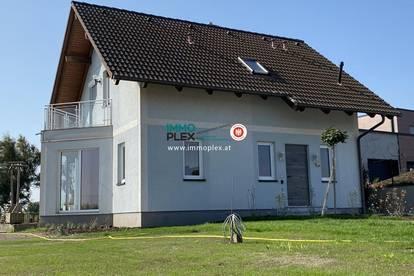 2074 Unterretzbach/Nähe Retz; ***ERSTBEZUG*** Einfamilienhaus / 103m2 Wfl. / mit Garten zu mieten! GENERALSANIERT