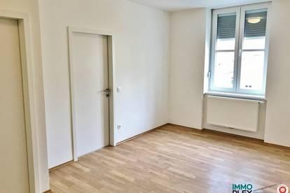 2-Zimmer Wohnung im Zentrum der Stadt Retz zu mieten!