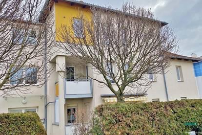 *** PROVISIONSFREI *** 3-Zimmer TERRASSEN-Wohnung mit LOGGIA (einmalige Kosten Kaution nur mehr € 1.800,-)