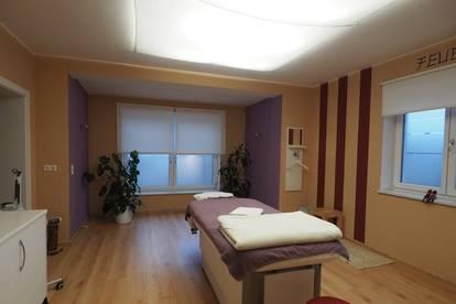 105 m² PRAXIS IN ZENTRALER LAGE!!