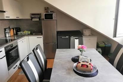 PROVISIONSFREI - 87 m² MIETWOHNUNG IM ZENTRUM VON KREMSMÜNSTER