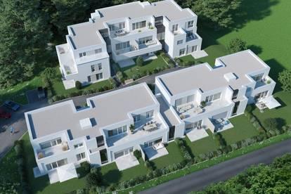 greenliving FEYREGG - BAUSTART MITTE JUNI 2020