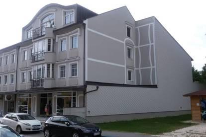 PROVISIONSFREI - 120 m² MIETWOHNUNG IM ZENTRUM VON KREMSMÜNSTER