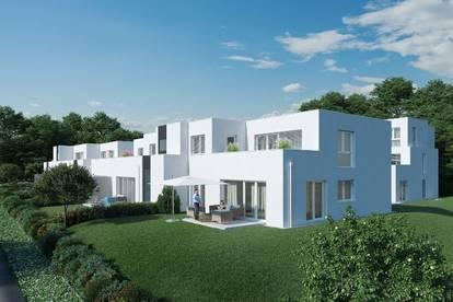 98 m² 4-Zimmer-Erdgeschosswohnung in greenliving FEYREGG - H5.2