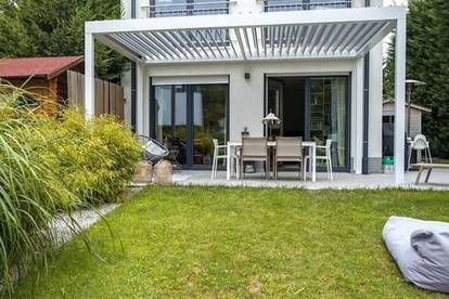 Kaufrarität! Haushälfte mit Traumgarten in Grünruhelage - Nähe Hagenau