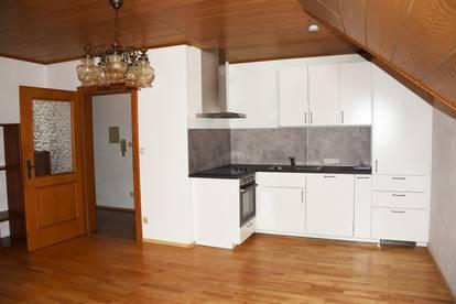 Nähe Baiernstraße: Stilvolle, gemütliche 2 Zimmerwohnung in Villenetage (5258)
