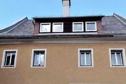 Großzügiges Stadthaus mit Potential (2311)
