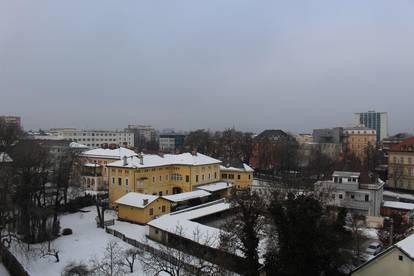 Renovierte 76m2 Wohnung über den Dächern von Klagenfurt (5282)