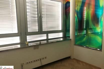 Preiswertes zentrales helles Büro mit Parkmöglichkeiten in Bahnhofsnähe(4040)