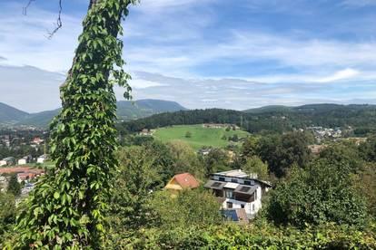Spitzenbaugrund in Graz-Andritz am Reinerweg(3122)