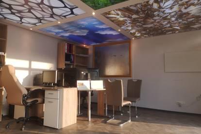 Ausstellungs- Bürocontainer in gut frequentierter Lage (5292)