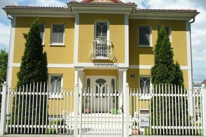 Hochklassige Villa, Zentrumsnahe, St. Pölten