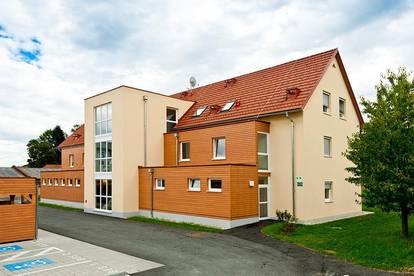 Pleysteinplatz 408/5 - geförderte Mietwohnung - Provisionsfrei