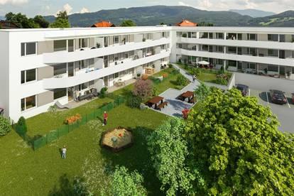 NEUBAU - ERSTBEZUG: Geförderte Eigentumswohnung im letzten Liftstock in Gleisdorf! - Provisionsfrei!