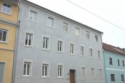 Kleinwohnung mit guter Infrastruktur
