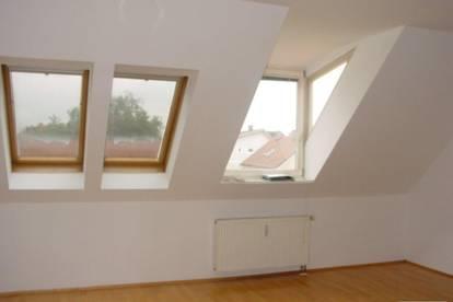 Sonnige 1-Zimmerwohnung in Liebenau!