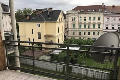 Moderne Wohnung im Herz Jesu-Viertel