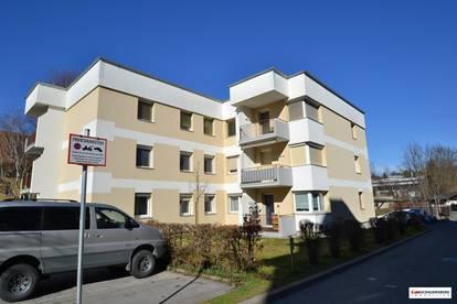 5 Zimmerwohnung Nähe LKH zu verkaufen