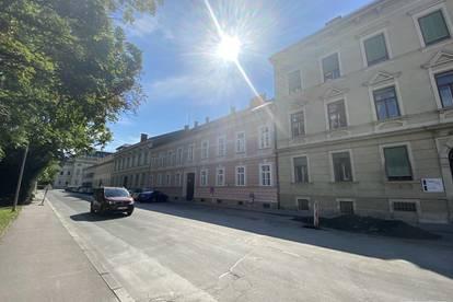 Repräsentative Büroräumlichkeiten in unmittelbarer Nähe zur Karl Franzens Universität