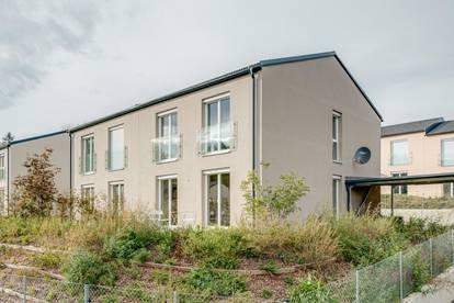 """my family home"" Graz Thal - Doppelhaus im Grünen"